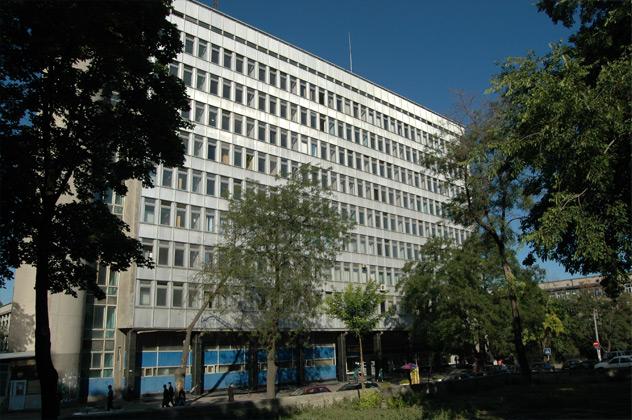 Odessa Ulusal Denizcilik Üniversitesi (ONMU)