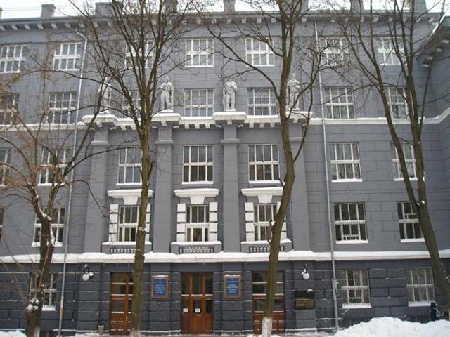 Odessa Devlet Ziraat Üniversitesi (OSAU)