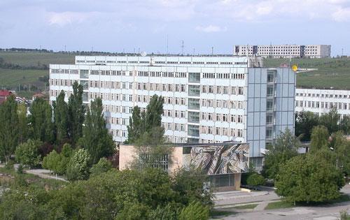Moldova Teknik Üniversitesi (UTM)