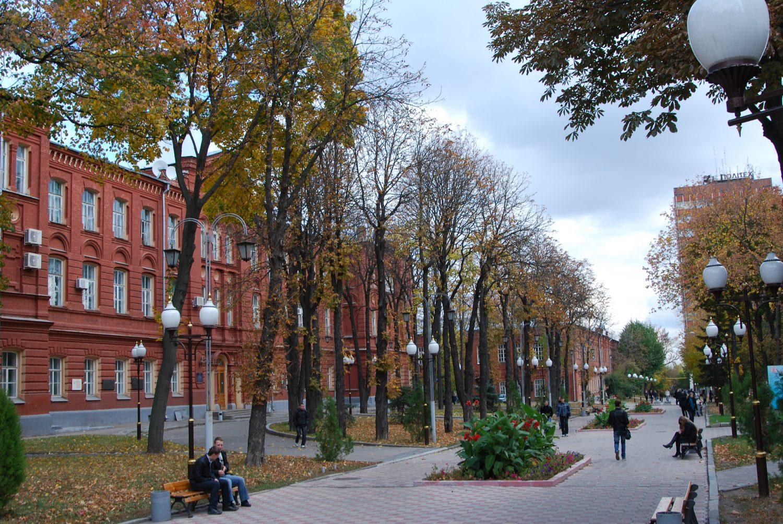 Harkov Politeknik Üniversitesi